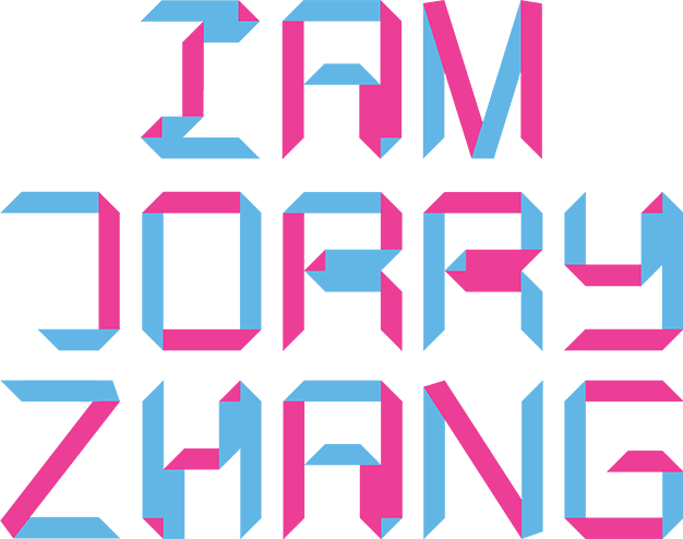 i am jorry zhang